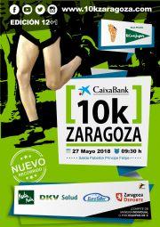 XIII CaixaBank 10k Zaragoza