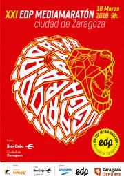 XXI EDP Media Maratón Trofeo «Ibercaja-Ciudad de Zaragoza»