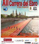 Última semana para apuntarse a la Carrera del Ebro 2018