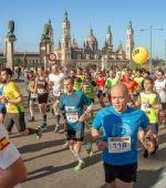 Inscripción conjunta a la Media Maratón (18 de marzo) y Maratón (15 de abril) de Zaragoza