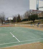 Mejoras en las Instalaciones Deportivas Elementales de Casablanca