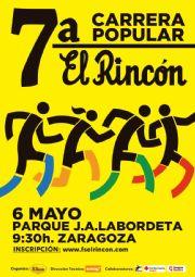 7ª Carrera Popular «El Rincón»