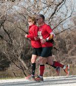 Correr alivia la depresión y mejora los niveles de estrés y ansiedad