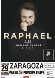 Concierto de Raphael