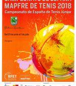 Campeonato de España Júnior de Tenis