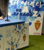 Campaña de Abonados 2018-2019 del Real Zaragoza