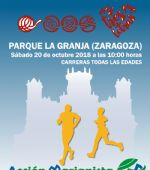 Carrera Solidaria 5k para todos