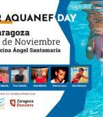 Inscripciones para el «Aquanef Day»
