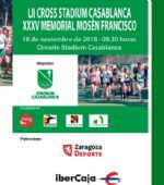 52º Cross Stadium Casablanca
