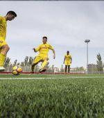Aprobadas las condiciones generales para regular la cesión de los campos municipales de fútbol a los clubes de base
