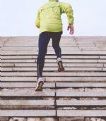 ¿Cuál es la frecuencia cardiaca óptima si el objetivo es perder peso?