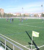 El Ayuntamiento licita la ampliación de los vestuarios del Campo Municipal de Fútbol de San José