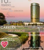 Celebra San Valentín participando en la «Carrera del Amor»