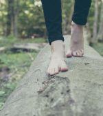 ¿Es mejor correr descalzo?