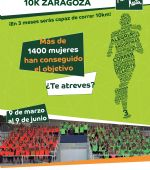 VII Reto Femenino 10k Zaragoza