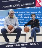 Escuela de Valores:  Elisa Aguilar y Fernando Romay