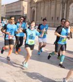Prepárate para la «CaixaBank 10k Zaragoza» en 12 semanas
