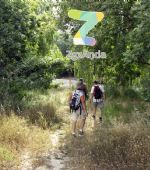 Ruta 3 ZaragozAnda: Desembocadura del Río Gállego