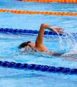 Natación para recuperarse de una lesión