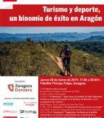 Jornada «Turismo y deporte: un binomio de éxito»
