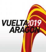 Final de Etapa de la Vuelta a Aragón