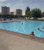 Días de puertas abiertas en las piscinas municipales