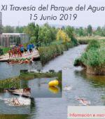 XI Travesía «Parque del Agua»
