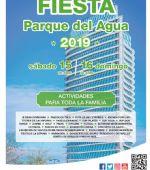 Fiesta del Parque del Agua 2019
