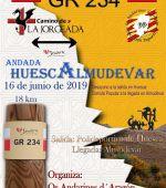 Inauguración del Sendero Turístico GR 234 «Jorgeada»