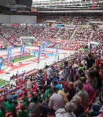 Gala del Fútbol y Fútbol Sala Base Aragonés