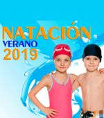 Aún quedan plazas para los Cursillos de Natación en Verano 2019
