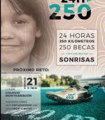 Carrera «Twenty 4 Becas»
