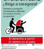 «En Bici sin edad» llega al Barrio Oliver