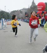 Niños y «running»: ¿cómo y cuándo empezar a practicar este deporte?