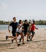 Correr por la Playa: Pros, Contras y Consejos Útiles