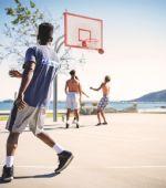 Calor y deporte al aire libre