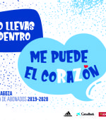 Campaña de Abonados Real Zaragoza