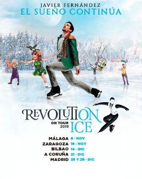 «Revolution on Ice»