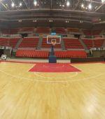La selección española de baloncesto jugará en Zaragoza su primer partido clasificatorio para el Eurobasket 2021