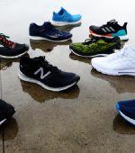 Las zapatillas que necesitas para correr si tienes juanetes
