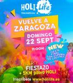 Holi Life Zaragoza 2019