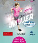 Inscripciones para la Carrera de la Mujer 2019 ¡No te quedes sin dorsal!