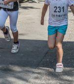 ¿Hay una edad mínima recomendable para que los niños empiecen a correr?