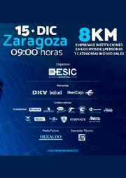 6ª Carrera de Empresas ESIC