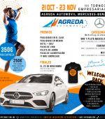 III Torneo Empresarial Agreda Automóvil de Pádel