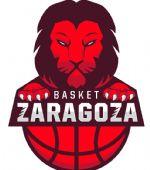 Doble partido esta semana del Casademont Zaragoza en el «Príncipe Felipe»