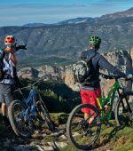 AragonBike, Rutas de BTT por Aragón