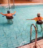 Utilidad de la actividad «Nada Cuidando tu Espalda» para la prevención de las hernias discales lumbares
