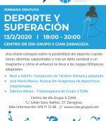 Jornada gratuita «Deporte y Superación»