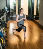 10 ejercicios para quemar grasa y fortalecer el «core» sin salir de casa